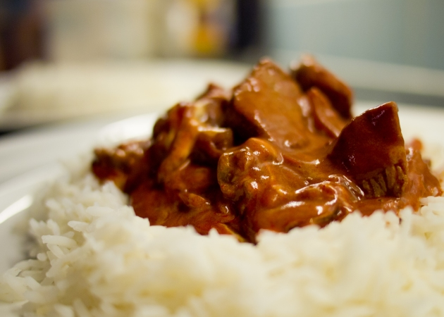 Beef Stroganoff III Recipes — Dishmaps